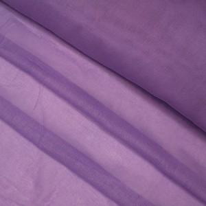 Ткань на отрез ситец гладкокрашеный 80 см 65 гр/м2 цвет сиреневый