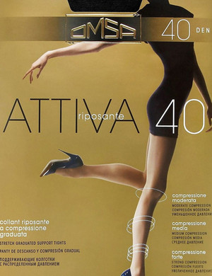 OMSA Attiva 40