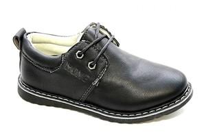 Туфли В032-1 черн