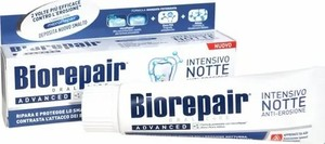 Зубная паста BioRepair Night Биорепеир ночная 75мл