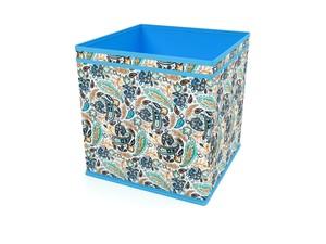 Коробка - куб (жёсткий) 32х32х32см 6038