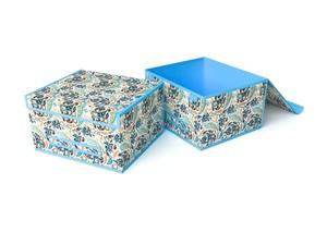 Короб для хранения (жесткий) 35х30х20см 6042