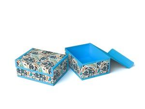 Короб для хранения (жесткий) 23х17х10см 6045
