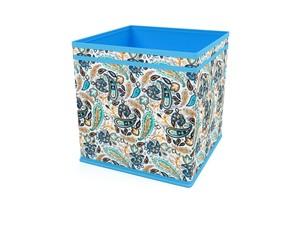 Коробка - куб (жёсткий) 27х27х27см 6039