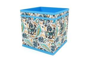 Коробка - куб (жёсткий) 22х22х22см 6040