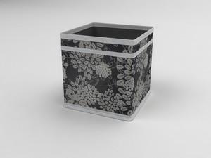 Коробка - куб (жёсткий) 17х17х17см 841