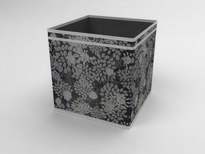 Коробка - куб (жёсткий) 32х32х32см 838