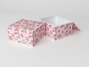 Короб для хранения (жесткий) 35х30х20см 142