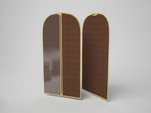 Чехол для одежды малый, 60х100см 1501