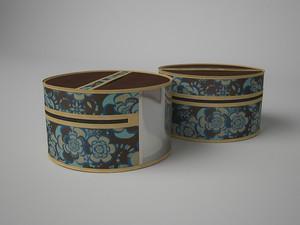 Чехол для шапок, диаметр 35см 1316