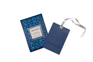 Ассамский чай и белый кедр Wax Lyrical ароматическая карточка