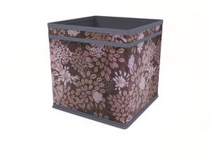 Коробка - куб (жёсткий) 22х22х22см 940