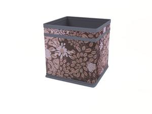 Коробка - куб (жёсткий) 17х17х17см 941