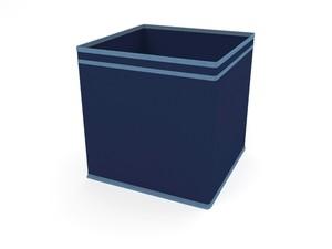 Коробка - куб (жёсткий) 32х32х32см 1738