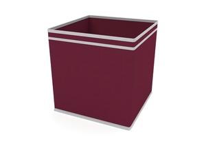 Коробка - куб (жёсткий) 32х32х32см 1638