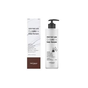 Шампунь с керамидами TRIMAY Anti-Hair Loss Ceramide Scalp Shampoo(300 мл)