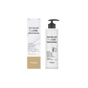 Шампунь с пептидами для объема волос TRIMAY Anti-Hair Loss Peptide Volume Shampoo(300 мл)