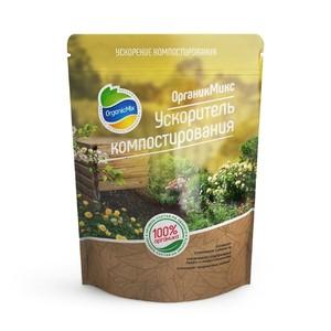ОрганикМикс Ускоритель компостирования 650г