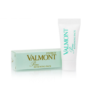 Valmont Prime Renewing Pack Samples 5ml