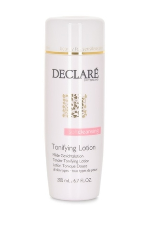 DECLARE Tender Tonifying Lotion (200 мл.)