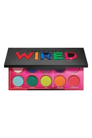 Urban Decay Wired Pallette