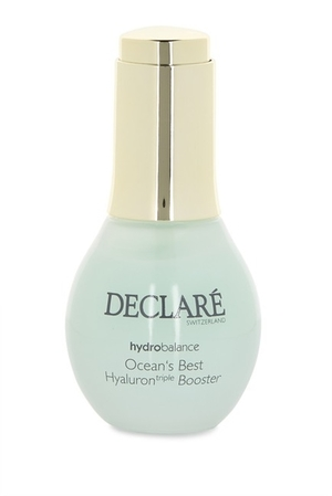 DECLARE Ocean's Best Hyaluron Triple Booster Smoothing 24h Moisturizing Serum (50 мл.)