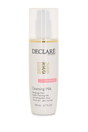 DECLARE Gentle Cleansing Milk (200 мл.)