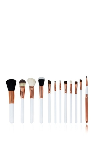 Zoe Ayla 12-Piece Professional Make-up Brush Set