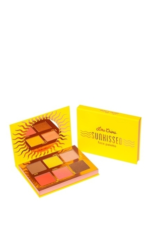 Lime Crime Sunkissed Face Palette
