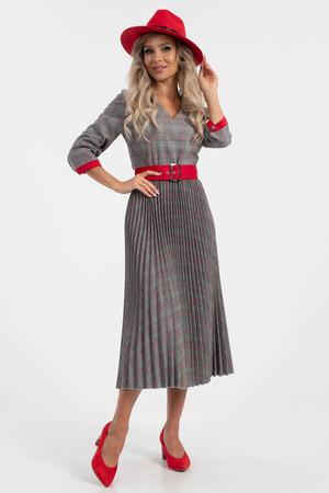 Платье П4-4552
