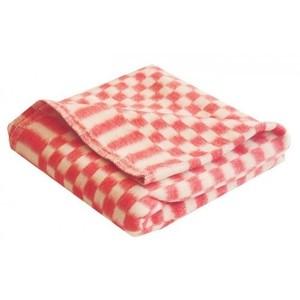 Одеяло байковое детское 100/140