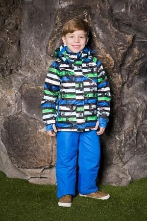 713305-270 Комплект текстильный для мальчиков: куртка, брюки