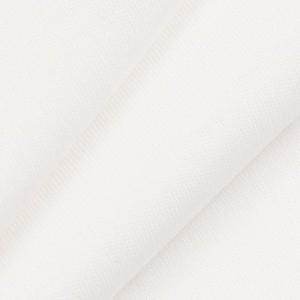 Ткань на отрез футер 3-х нитка компакт пенье начес цвет экрю