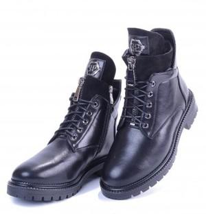 Ботинки зимние dh171-1 Vanneris