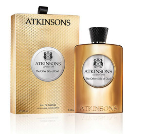 ATKINSONS THE OTHER SIDE OF OUD unisex 2ml edp mini