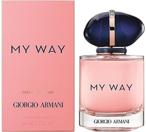 GIORGIO ARMANI MY WAY lady 30ml edp