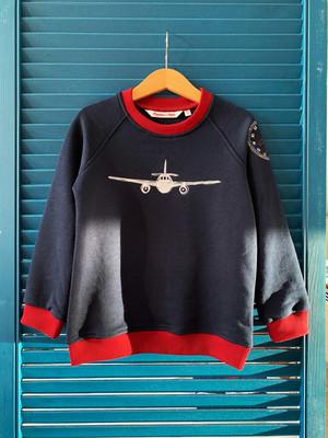 Детский свитшот Aviator