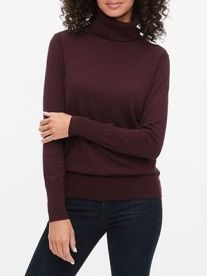 Turtleneck Sweater SKU Number#6007890010001