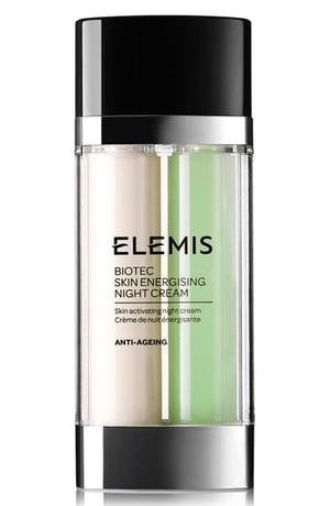 Elemis Biotec Energizing Night Cream (30 мл.)