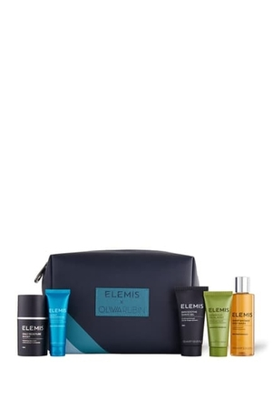 Elemis X Olivia Rubin Luxury Traveler 6-Piece Kit