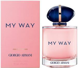 GIORGIO ARMANI MY WAY lady 50ml edp