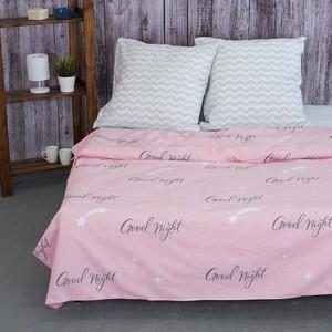 Постельное белье из бязи 774-1 Good night Семейный