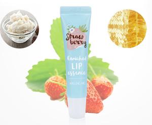 ВЛК Around Me Бальзам для губ Around me enriched lip essence strawberry 8,7гр