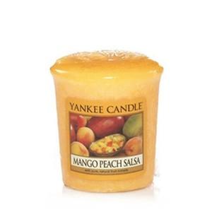 Аромасвеча для подсвечника Соус манго персик