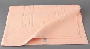 Коврик для ванной Soft cotton GREK персиковый