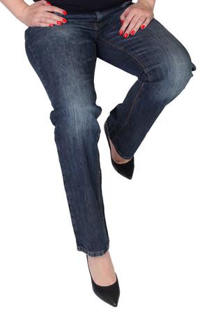 Женские джинсы G3000 Samantha. Прямая классика круто сядет даже на нестандартную фигурку №111 ОСТАТКИ СЛАДКИ!!!!
