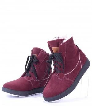 Ботинки зимние bt544-7 Love Pretty