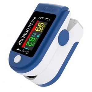 Пульсоксиметр на палец для измерения кислорода в крови арт puls-1 оптом