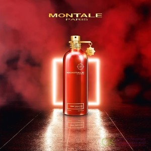 MONTALE OUD TOBACCO lady 100ml edp отливант 15мл