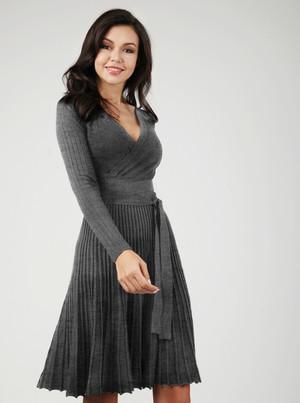 T4F W4586.55 (108-2-basic) платье жен